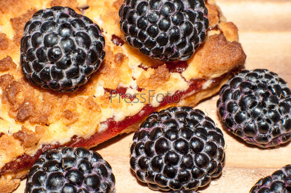Cookies with BlackBerry
