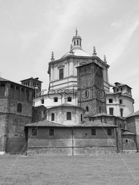 San Lorenzo church, Milan