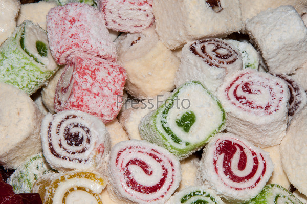 Turkish Delight,