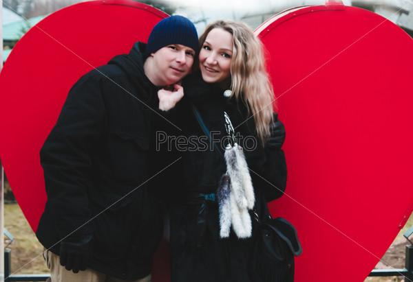 Таджикская девушка и русский парень