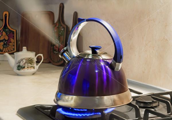 почему не шумит вода в эмалировангом чайн ке наказания полиция предлагает