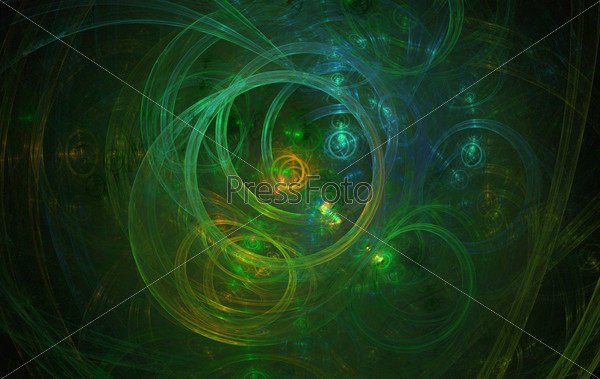 fractal thesis