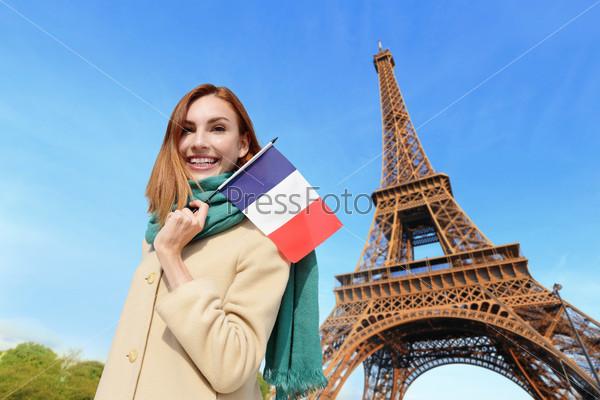 Найти няню в париже