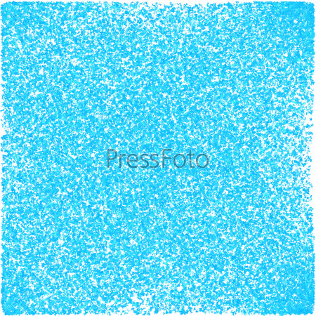 French abstract blue background scattering of small particles