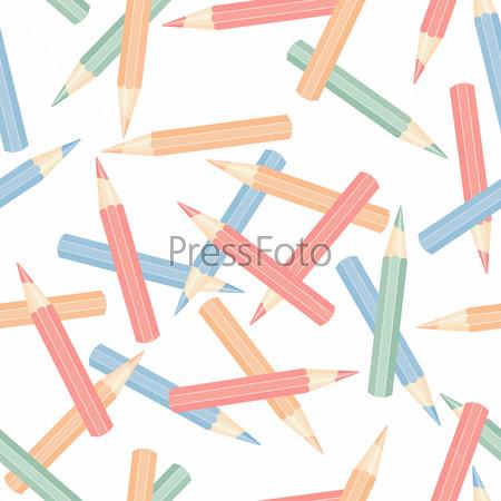 Seamless pencils