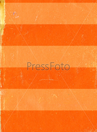 Paper texture with strip pattern