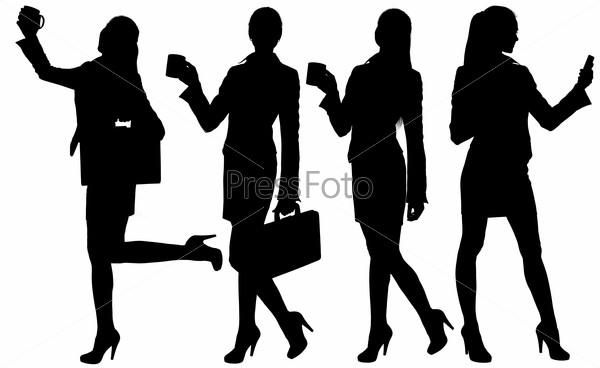 Силуэт Человека Изображения  Pixabay  Скачать бесплатные