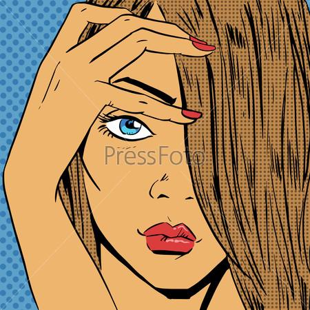 картинки в стиле поп-арт картинки