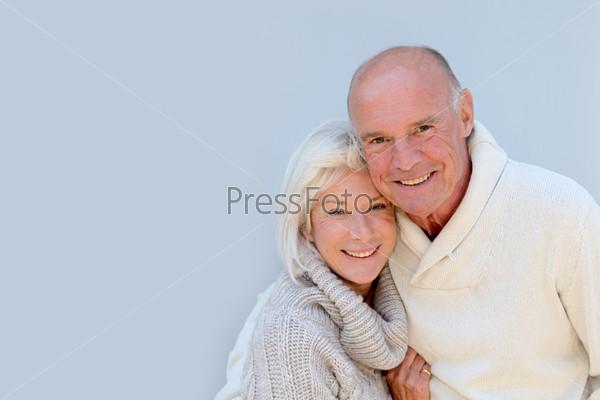 Секс русских пожилых пар