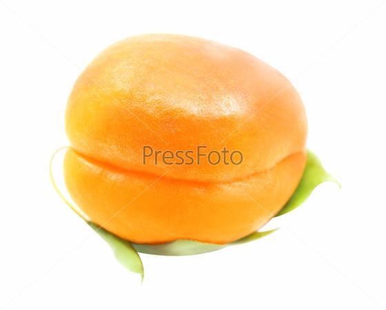 tasty apricot beautiful