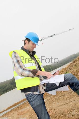 Руководитель строительства