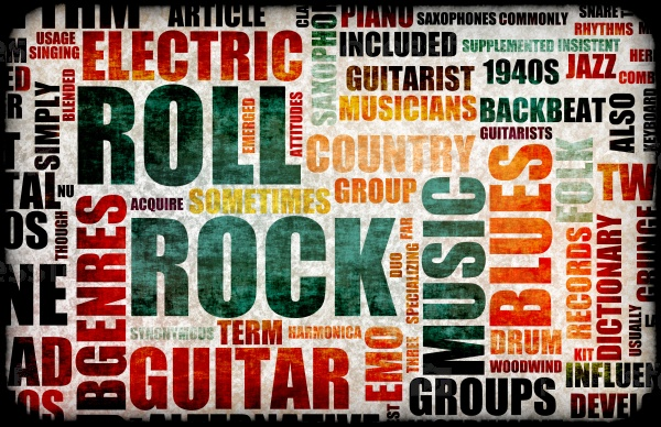 music as a powerful political tool through rock and roll for an entire generation in american histor The history of rock music - the 2000s the history of rock music: with the world for an entire generation the history of rock music.