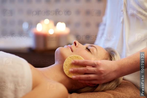 Virginia - therapeutic massage -