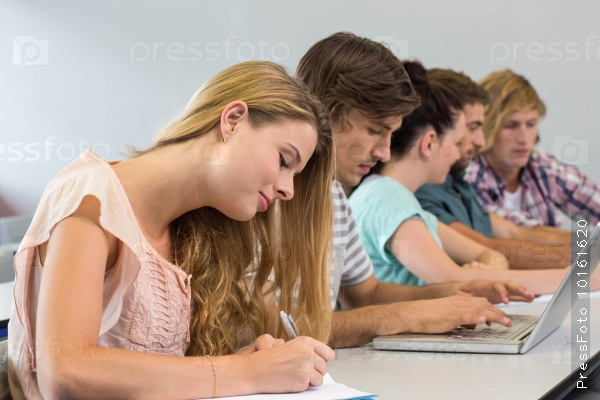 students have a difficult time taking notes in class due to Advice for students: taking notes know how to take notes i figure it's about time to do people have trouble taking effective notes is that they.