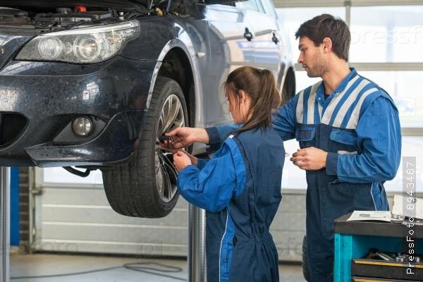 the benefits of automotive mechanics essay