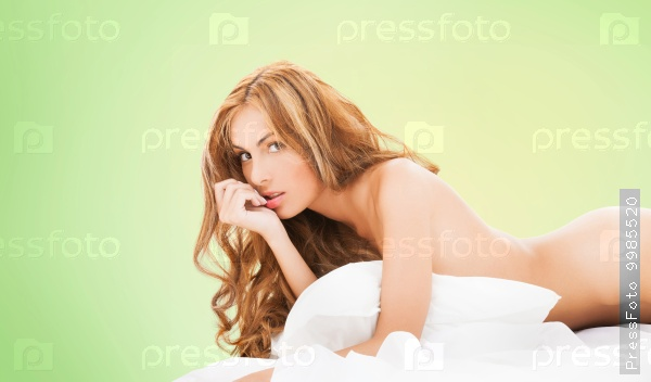 hot nude beautiful women