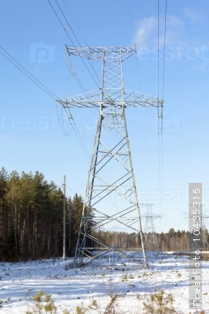 Power in the winter