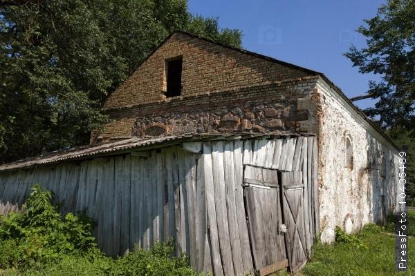 destroy buildings  . belarus