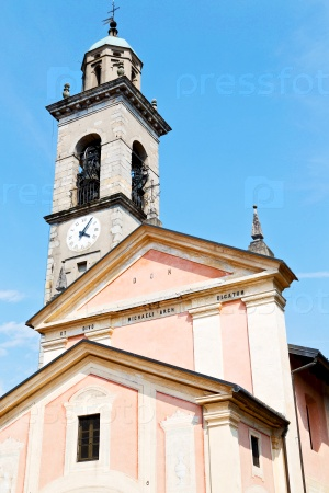 europe  old christian ancient  in italy milan religion       an