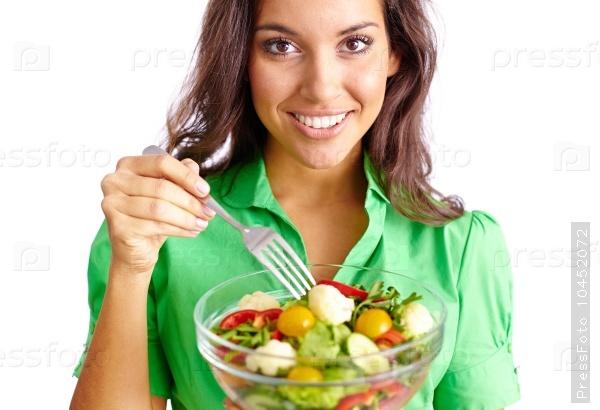 здоровое питание на неделю для женщин