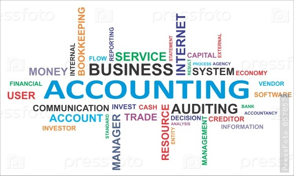 the use of computerised accounting systems in small business