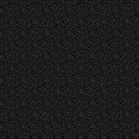 Узор серый фон