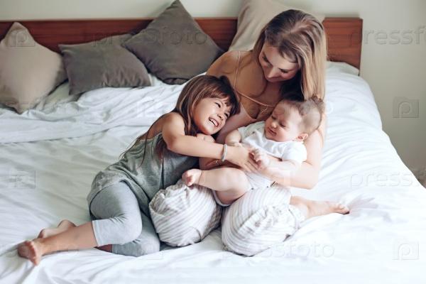 Мама и малыш ВКонтакте 41