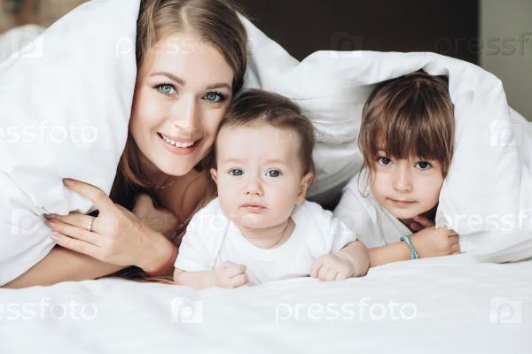 Мама и малыш ВКонтакте 10