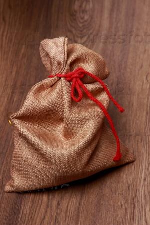 Золотой мешок