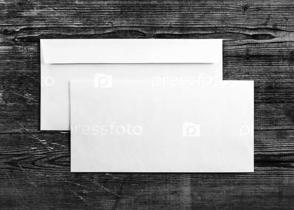 Пустые конверты н