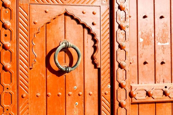 Антикварные двери