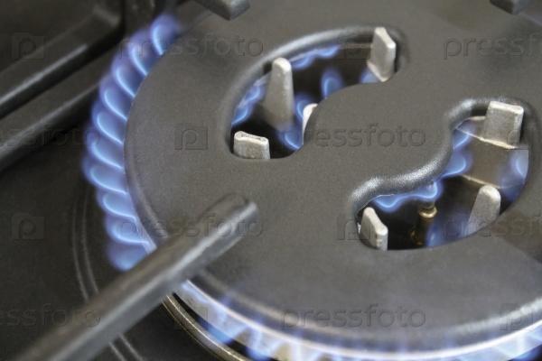 Горелки газовые