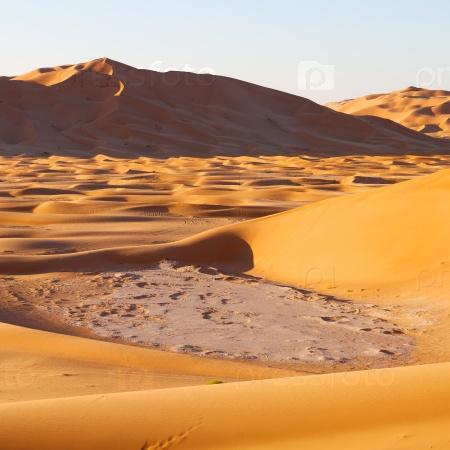 Пустыня Руб-аль-Хали