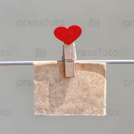 Сердечная записка