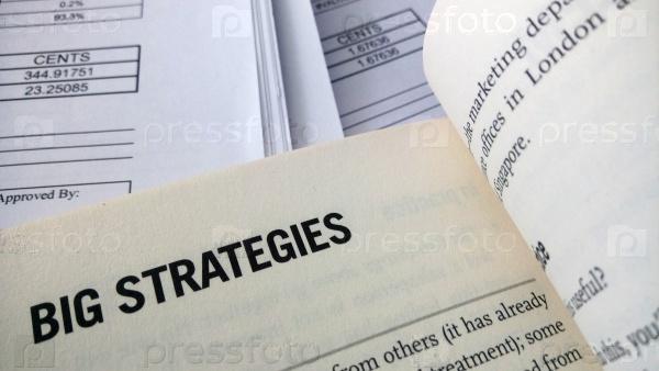 Большая стратегия