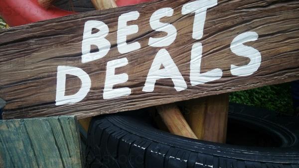 Лучшая сделка