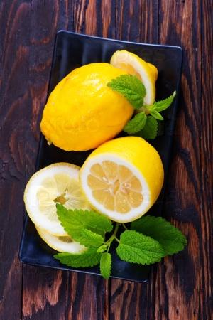 Свежий Лимон