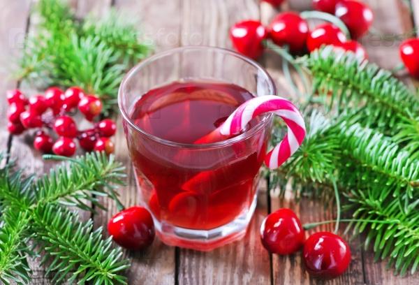 Рождественский напиток
