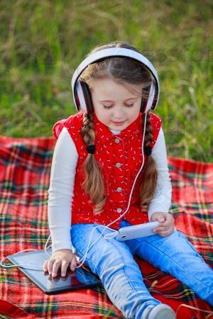 Музыка в парке