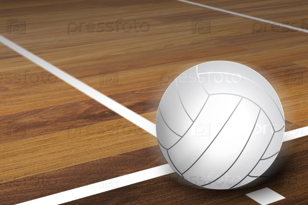 Волейбол мяч