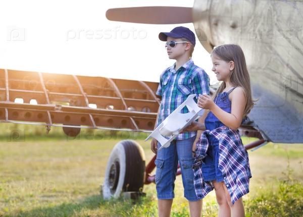 Будущие пилоты