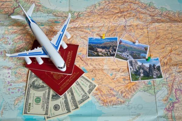 Подготовка к путешествию в Турцию