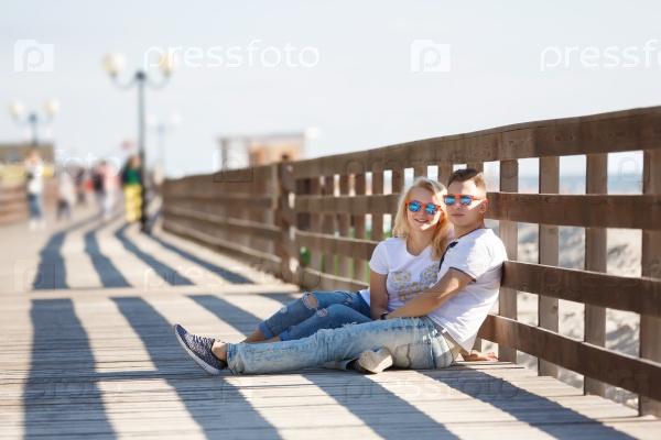 Счастливые летние каникулы