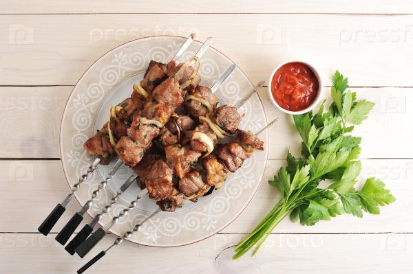 Фото рецепты из задней части свинины