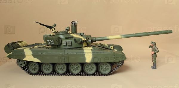 Изображение танка 7