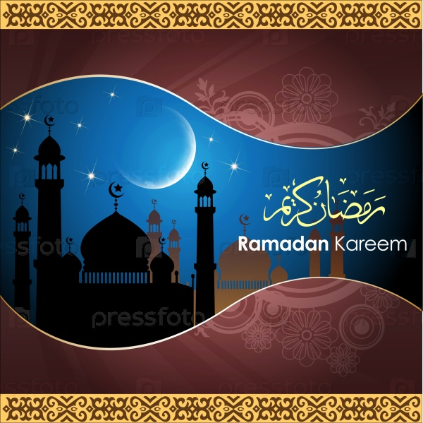 Поздравление с рамаданом картинки на арабском языке