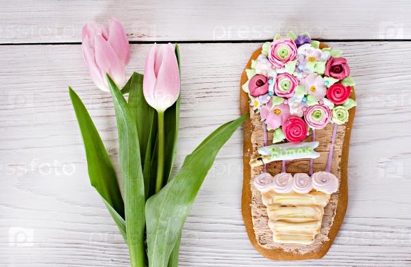Подарок в День матери