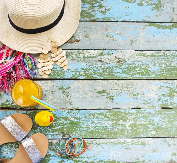Аксессуары для летнего отдыха