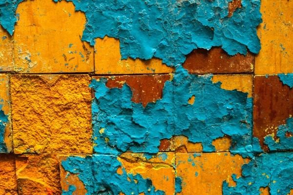 Старая плитка пола текстуры