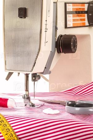 Хобби шитье